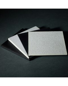 ABS Sheets (white, black)