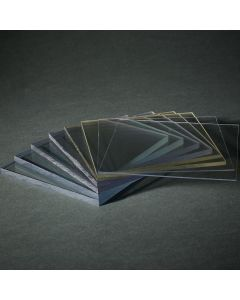 Polycarbonate Sheets (clear)