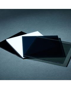 Polycarbonate Sheets (colored, tinted)