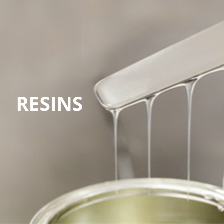 Polyester Resins, Gel Coats, Thickeners, Glues, Adhesives